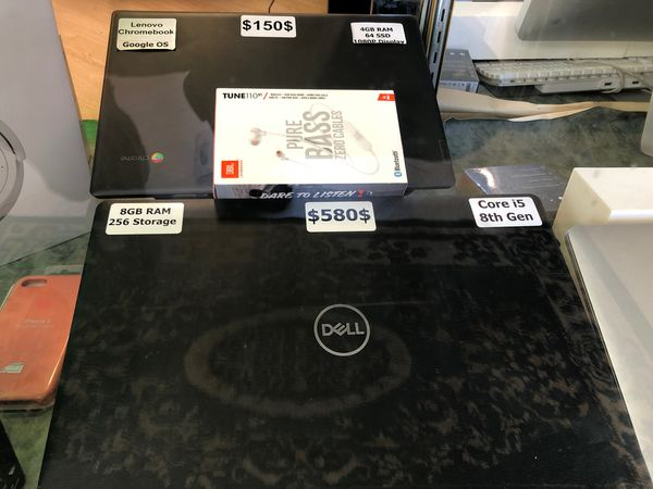 MacBook, Dell, Lenovo Laptop Sale!!!