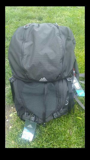 Gregory hiking backpack baltoro 95 for Sale in Salt Lake City, UT