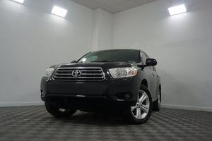 2008 Toyota Highlander for Sale in Philadelphia, PA