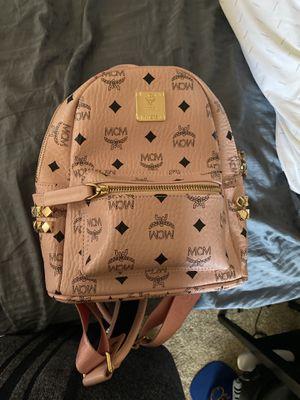 MCM backpack for Sale in San Lorenzo, CA