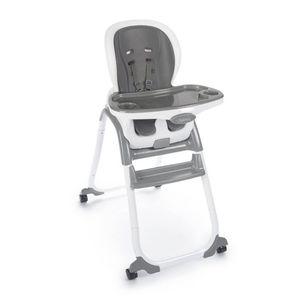 Ingenuity Smartclean Trio Elite 3-in-1 High Chair for Sale in Redlands, CA