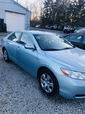 2007 Toyota Camry for Sale in Westerville, OH