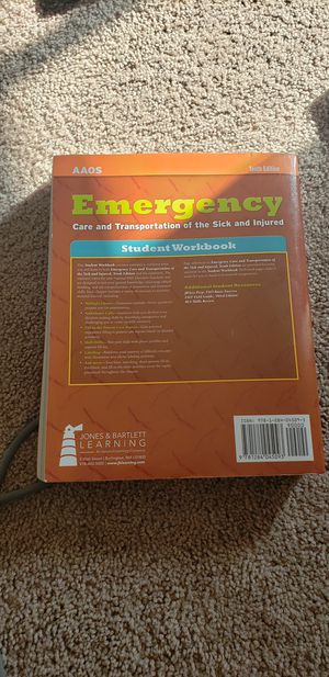 EMERGENCY- care transportation of the Sick and injured for Sale in San Diego, CA