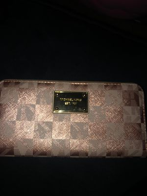 Michael Kohrs Wallet for Sale in San Diego, CA