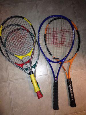 Tennis Rackets for Sale in Atlanta, GA