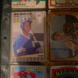 Baseball Cards for Sale in Wisconsin Dells, WI