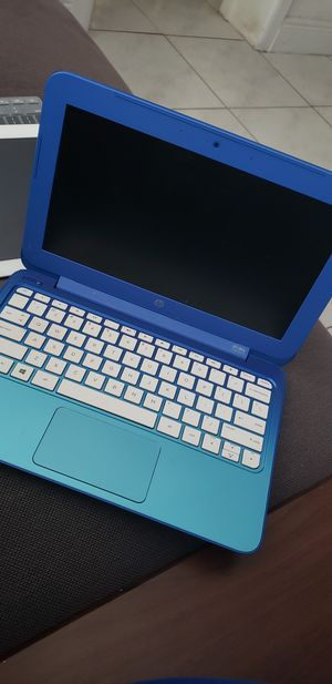 Mini HP Laptop for Sale in West Park, FL