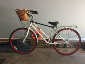 Schwinn Bike and Accessories for Sale in Collierville, TN