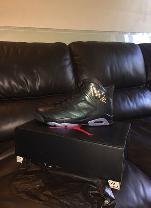 Brand new jordan all star size 10.5 for Sale in Washington, DC