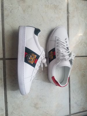 Gucci Ace Tiger for Sale in Houston, TX