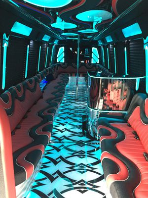 Party Bus! for Sale in Norwalk, CA