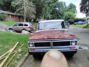 1970 390 4spd built and ready to eat any Chevy out there! for Sale in Corning, OH