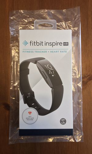 (NEW) FITBIT INSPIRE HR for Sale in Compton, CA