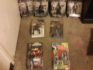 Collectable Action figures for Sale in Denver, CO