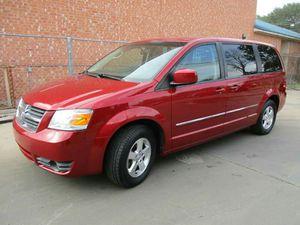 2008 Dodge Grand Caravan SXT /82k miles for Sale in Houston, TX