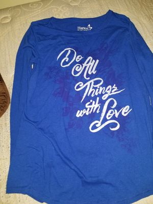 Ladies long sleeve for Sale in Davenport, IA
