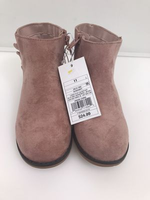 Girls Ankle boots for Sale in San Diego, CA