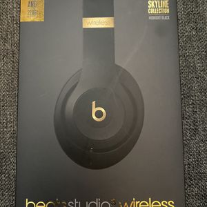 Beats Studio 3 Wireless for Sale in El Cajon, CA
