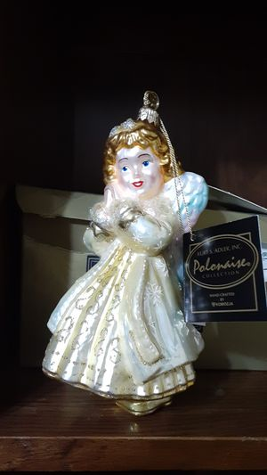 Polonaise Angel for Sale in Ravenna, OH