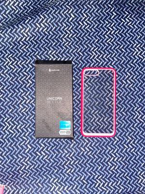 IPhone 7/8 plus case for Sale in Grambling, LA