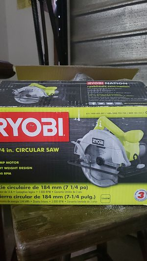 Circular saw for Sale in Bakersfield, CA