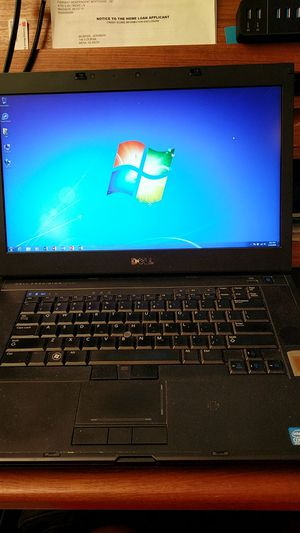 Dell M4500 Precision laptop for Sale in Gilbert, AZ