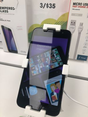Free Samsung Galaxy J2 Pure when you switch to Cricket! for Sale in Norcross, GA