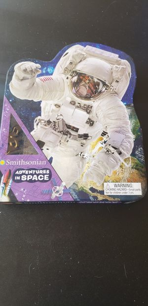 Smithsonian Adventure in Space Playset for Sale in Peoria, AZ
