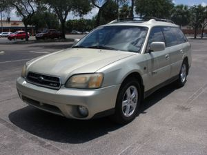 2004 Subaru Outback for Sale in Tampa, FL