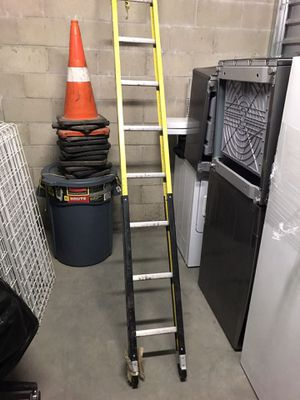 Werner Trench Ladder for Sale in San Diego, CA