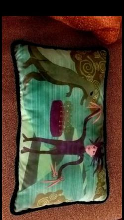"""Outsider"" Textile Design for Sale in Phoenix,  AZ"