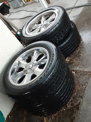 Tires and Rims for Sale in Escondido, CA