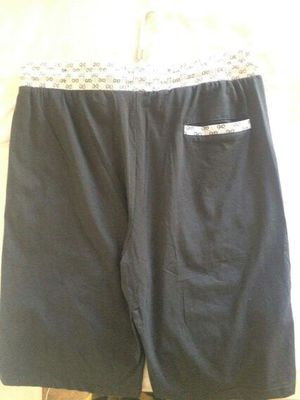 Black & Grey Gucci drawstring shorts for Sale in Phoenix, AZ