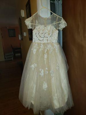 Flower Girl Dress for Sale in Avon, MA