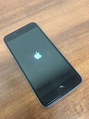 iPhone 6 Plus very good condition used normal wear for Sale in Los Angeles, CA