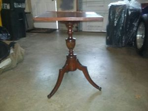 Table - Candle Stick for Sale in Crownsville, MD