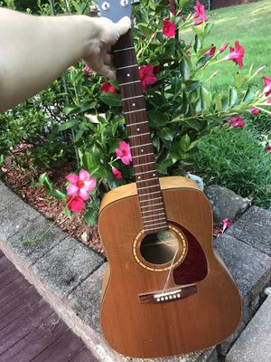 Simon & Patrick SP6 Cedar Acoustic Guitar for Sale in Northford, CT