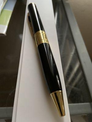 Mini Spy Pen for sale Micro SD 1080p Spy Camera for Sale in Fountain Valley, CA