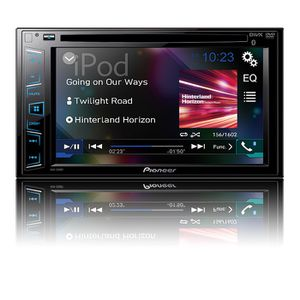 Pioneer AVH-291BT Multimedia Bluetooth DVD Receiver for Sale in Colorado Springs, CO