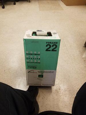 R22 freon for Sale in Dallas, TX