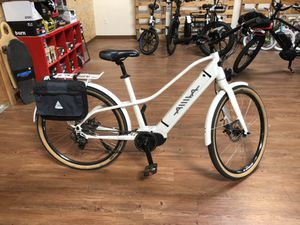 650b Mid Drive Electric Bicycle for Sale in San Diego, CA