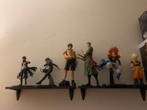 Anime Statues for Sale for Sale in Oceanside, CA
