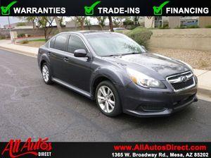 2013 Subaru Legacy for Sale in Mesa, AZ