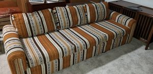 Sofa couch 1970's for Sale in Buffalo, NY