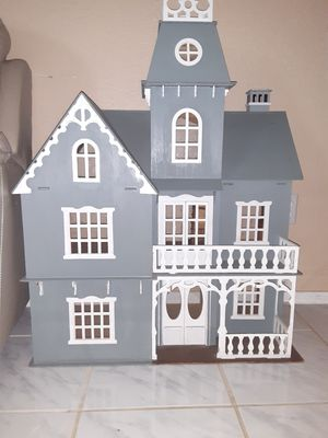 doll house for Sale in Houston, TX