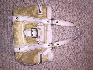 Coach handbag for Sale in Stoughton, MA