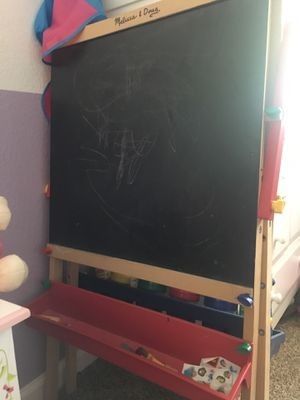 Melissa and Doug Easel for Sale in Denver, CO