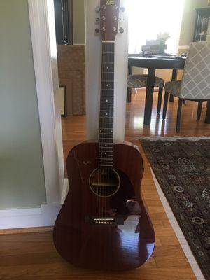 Acoustic guitar for Sale in Sterling, VA