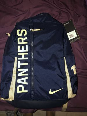 Pitt Panthers Nike Team Name Vapor Power Backpack - Navy for Sale in Zachary, LA