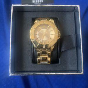 Versace Watch For Sale for Sale in Arlington, VA